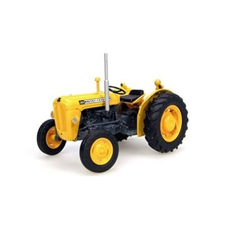 Massey Ferguson 35X Industrial Yellow