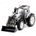 Valtra T194 with Front Loader