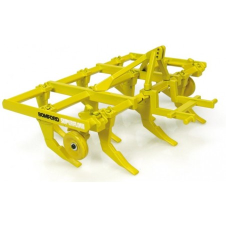 Bomford Superflow Plough