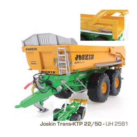 Joskin Trans KTP22/50