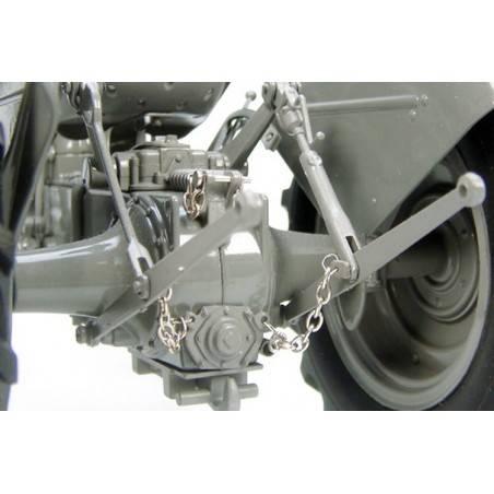 UH 2690 Ferguson TE20 Model Tractor