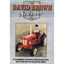 David Brown Newsreel