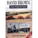 David Brown on Film Tractors volume 1