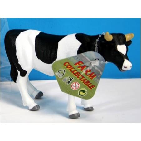 6 x Cow black/white