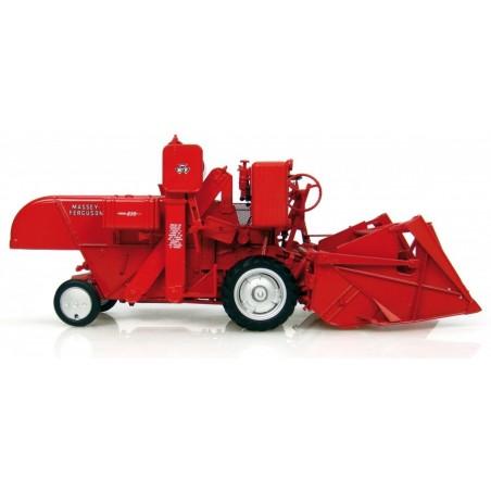 Massey Ferguson 830 Combine Harvester