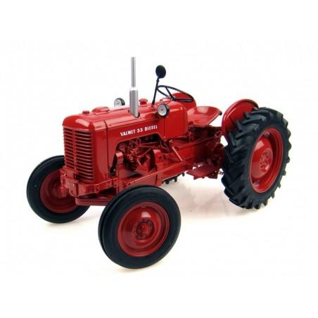 Valmet 33 Diesel-Model-Tractor-UH-2989