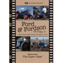 Ford & Fordson on Film DVD volume 7