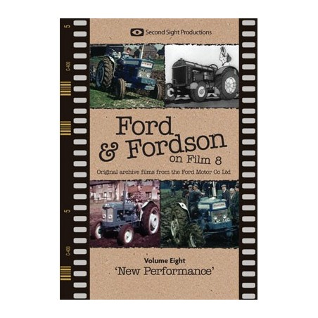 Ford & Fordson on Film 7