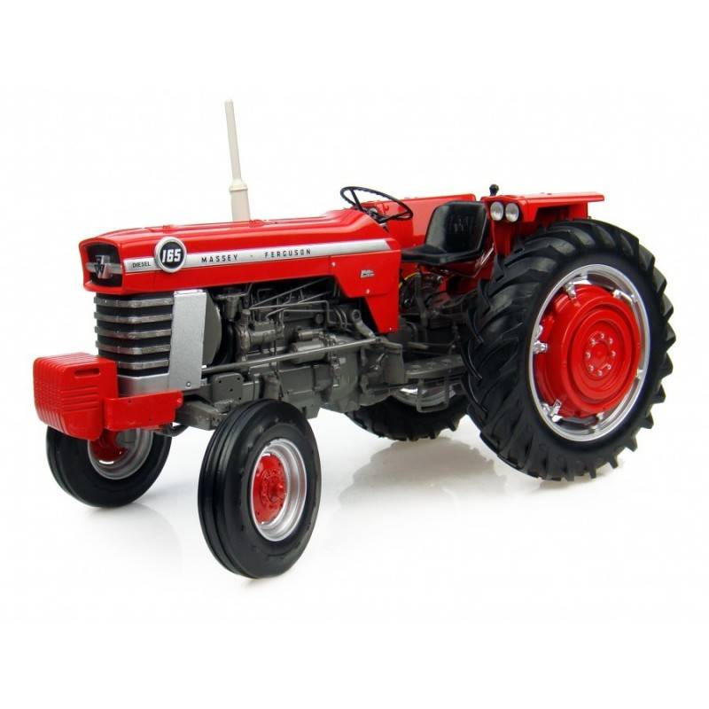 Massey Ferguson 165 Diesel (US version) Model Tractor