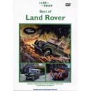 Best of Land Rover volume 1 DVD