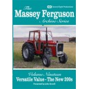 Versatile Value - the new 200s - Massey Ferguson Archive DVD volume 19
