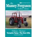 Versatile Value - the new 200s - Massey Ferguson Archive DVD volume 19