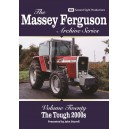 The Tough 2000s - Massey Ferguson Archive DVD volume 20