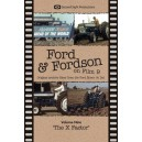 The X Factor - Ford & Fordson on Film DVD volume 9