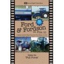 Full Force - Ford & Fordson on Film DVD volume 10