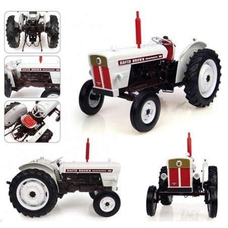 UH 4007 David Brown 990 Selectamatic Model Tractor