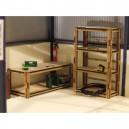 Workshop Bench and Shelf Kit