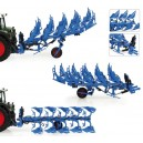 UH 4042 Lemken Juwel 8 Reversible Plough