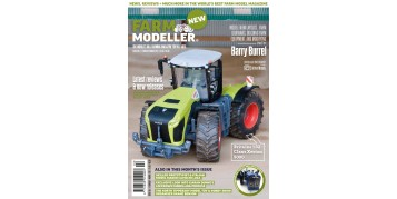 New Farm Modeller Magazine