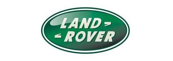 Land Rover Farm Models